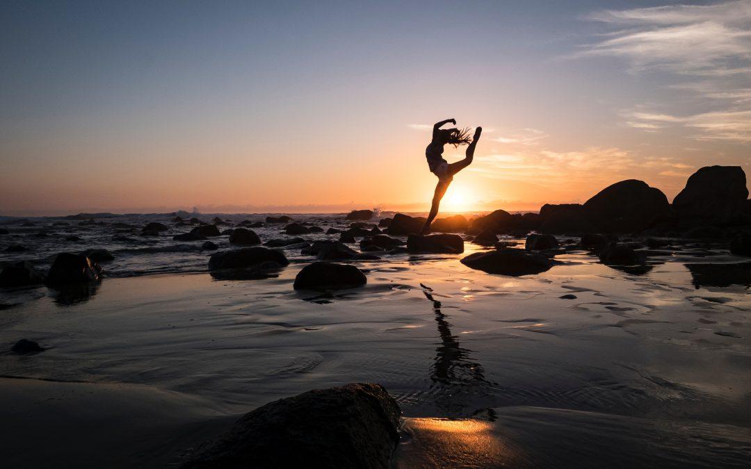Le yoga en extrême pour 2020