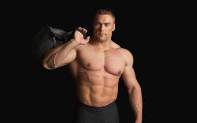 Augmenter votre masse musculaire avec des protéines