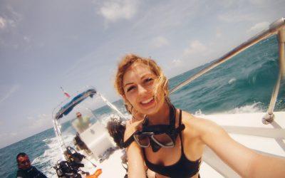 Quels sont les meilleurs sites de plongée sur l'ile de Porquerolles ?